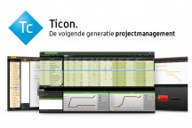 Software voor projectmanagement'