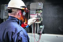 Flir introduceert de Flir DM91 industriële True RMS multimeter'