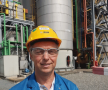 Marc De Kerf wint prestigieuze European Maintenance Manager Award'